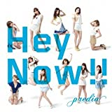 Hey Now!!