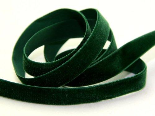 Berisfords Samtband, breit, 36 mm breit, Meterware, 9621