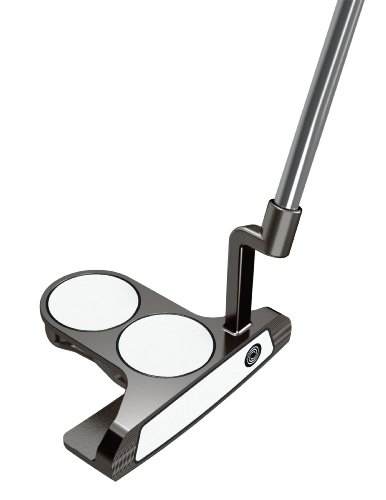 Odyssey White Ice 2Ball BLD Putter (34, Right Hand)