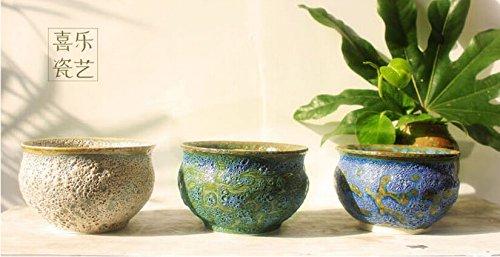 nouveautes-creative-moderne-europe-table-classique-bubble-glacure-porcelaine-ceramique-fleurs-vase-b