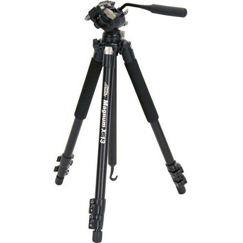 davis-sanford-magnumxg13-tripode-para-camara-de-fotos-y-videocamaras-con-rotula-fx13-1829-cm-color-n