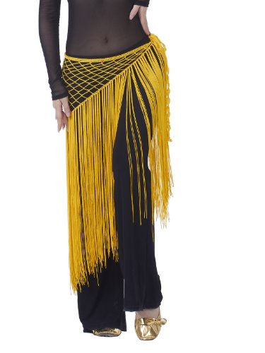 2015 Argentina Triangle Belly Dance Hip Scarf best for Chirstmas gift