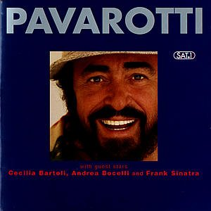 Pavarotti luciano cd download