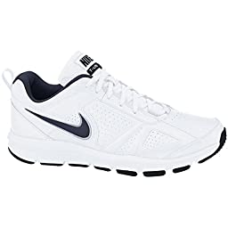 Nike T - Lite XI White Black Mens Trainers 9 US