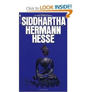 Sziddhárta - Hermann Hesse
