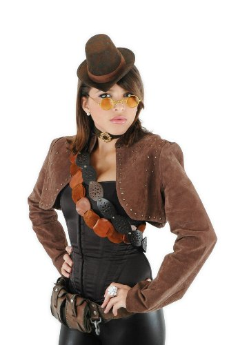 Elope Steampunk Kit Female