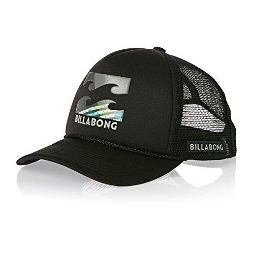 (ビラボン) Billabong メンズ 帽子 ハット Billabong Amped Trucker Cap 並行輸入品