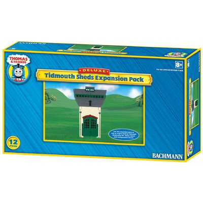 Bachmann Trains Thomas And Friends - Tidmouth Sheds Expansion Pack