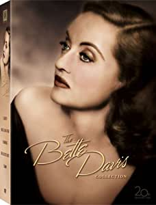 Bette Davis Centenary Celebration Collection (All About Eve / Hush...Hush, Sweet Charlotte / The Virgin Queen / Phone Call from a Stranger / The Nanny) [Import]