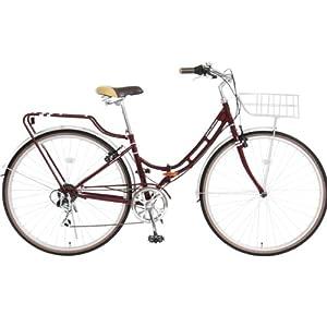 自転車の 街乗り 自転車 ファッション : アウトドア 自転車 自転車 ...