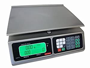 Torrey LPC-40L, 40 lb Price Computing Scale