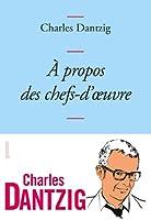 A propos des chefs-d'oeuvre: Collection Bleue
