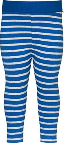 Playshoes Jungen Sport Legging Baby Ringel, Gr. 62 (Herstellergröße: 62/68), Mehrfarbig (original 900)