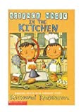 Science Magic in the Kitchen:  Amazing Tricks With Ordinary Stuff (0439497132) by Robinson, Richard