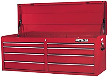 Waterloo Professional Series 8-Drawer Tool Chest
