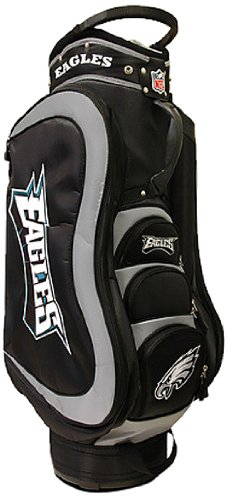 uk availability 7951d a1d01 NFL Philadelphia Eagles Cart Golf Bag - Deanna J. Balderasope