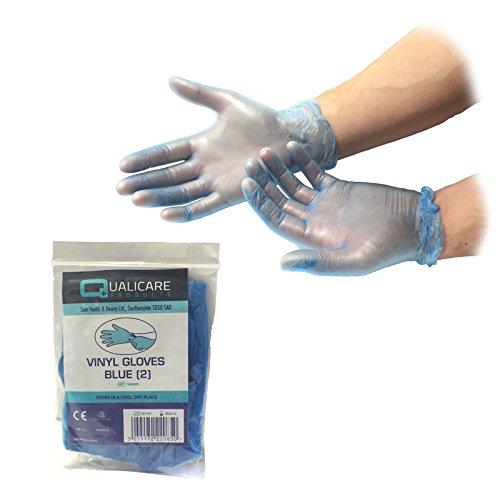 25-paia-taglia-unica-blu-premium-non-sterili-usa-e-getta-di-pronto-soccorso-in-vinile-senza-lattice-