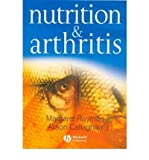Nutrition and Arthritis NUTRITION AND ARTHRITIS BY Rayman, Margaret( Author ) on Oct-23-2006 Paperback