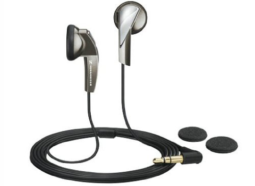 Sennheiser Mx 365 Earphones - Bronze