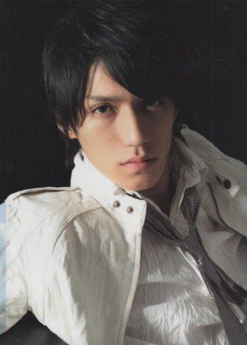 クリアファイル ★ 錦戸亮 「KAN FU FIGHTING 全国ツアー 2006 第2弾」