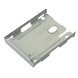 TabStore 2.5 Inch Hard Drive Disk Nounting Bracket for Sony PS3 Compatible with CECH-400X