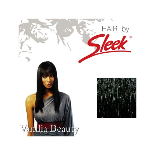 Human Hair Wig - Superb - Dark Brown