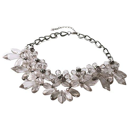 tqstm-declaracion-gris-cristal-flor-lucite-collar-del-collar-babero