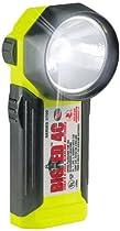 Pelican Big Ed 3700 Flashlight, Yellow