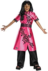 Galleria Cheetah Girls Costume