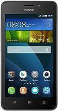 Comprar Huawei Y635 8GB 4G Negro, Color blanco - Smartphone (12,7 cm (5
