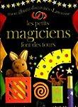 Les petits magiciens font des tours