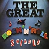 The Great Rock 'N' Roll Swindle Sex Pistols