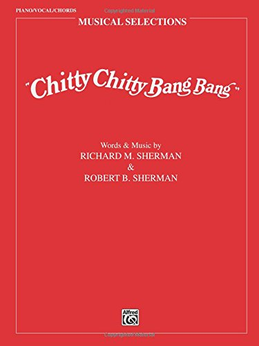 Chitty Chitty Bang Bang: Musical Selections
