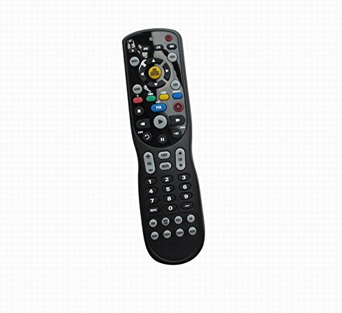 Universal Replacement Remote Control Fit For Insignia Nsp501Q10A Ns-Ldvd26Q-10A Ns-Ldvd32Q-10A Plasma Lcd Led Hdtv Tv