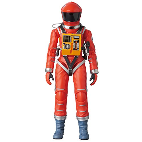 MAFEX マフェックス SPACE SUIT ORANGE Ver. 『2001: a sapce odyssey』(Amazon)