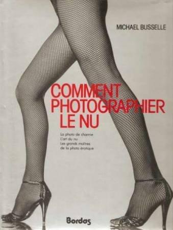 Comment photographier le nu