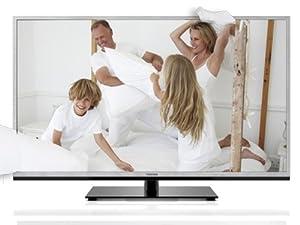 Toshiba 40TL938G 101,6 cm (40 Zoll) Fernseher (Full HD, Twin Tuner, 3D, Smart TV)