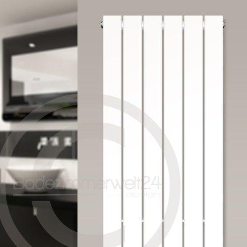 AQUABAD-TRAPFLEX-Badheizkrper-Saturn-Typ-Paneel-Style-Weiss-BreiteHhe-532-180-cm