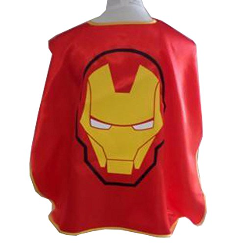Iron Man Kinder, die Halloween-Kostüm Cape