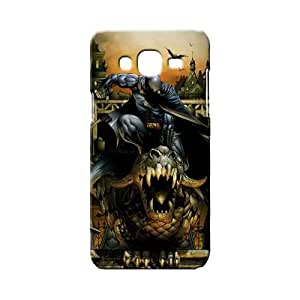 G-STAR Designer 3D Printed Back case cover for Samsung Galaxy A7 - G0972