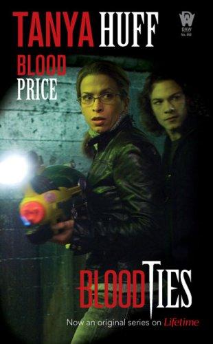 Image for Blood Price (BLOOD SERIES)