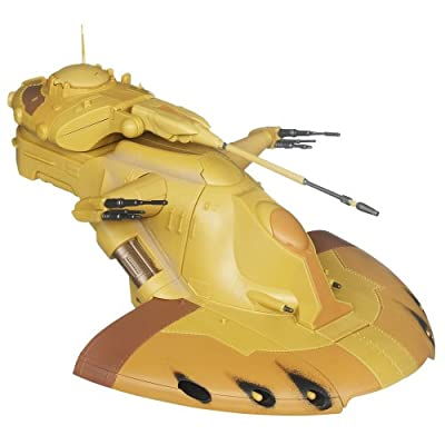Star Wars Trade Federation AAT Vehicle