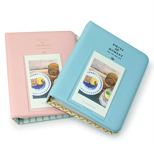 Cheapest Price! Portable Album Case Storage Polaroid Photo For FujiFilm Instax Mini Film Size