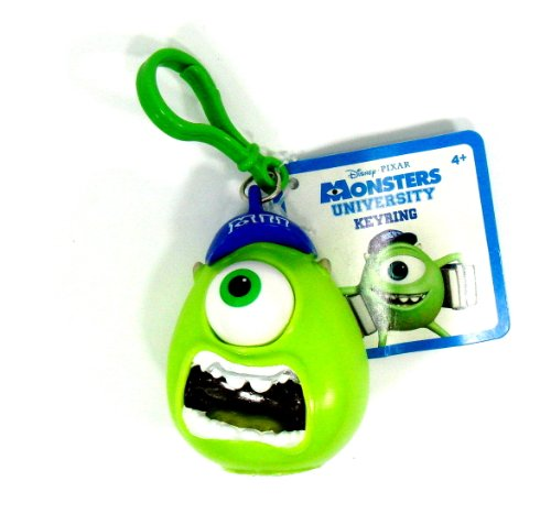Monsters University - Mike Eye Popping Dangle