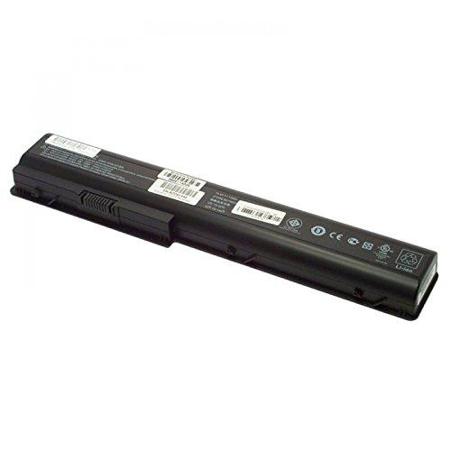 Batterie li-ion 14,4 v, 4400mAh noir pour hP pavilion dv 7-1160