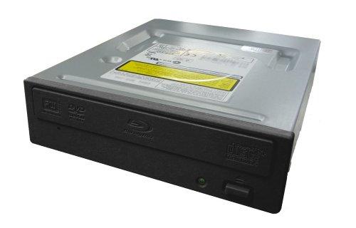 パイオニア BD-R 15倍速書込み S-ATA接続 ブラックトレー仕様 RoHS指令対応 BD/DVD/CDライター バルク ソフト付き BDR-208BK/WS