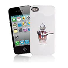 ULTRA SMART PHONE CASE iPhne4 ウルトラマン (au)