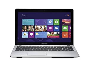 ASUS K550CA 15.6-Inch Notebook with Intel Core I7 Processor, NVidia 740M 2G Graphics Card, Silver (K550Lb-DS71-CA)
