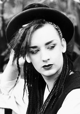 boy george culture club mug taille standard boutique boy george. Black Bedroom Furniture Sets. Home Design Ideas
