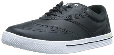 Nike Golf Mens Nike Lunar Swingtip Leather Golf Shoe by Nike Golf
